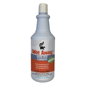 Wee Away Skunk Odor Eliminator