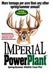 Whitetail Power Plant