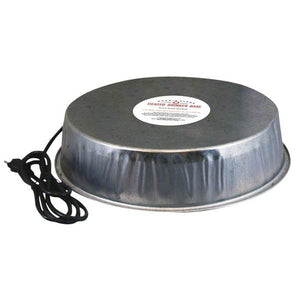 Heated Poultry Base