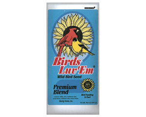 Martig Farms Birds Luv 'Em Premium