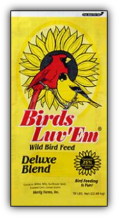 Martig Farms Birds Luv 'Em Deluxe