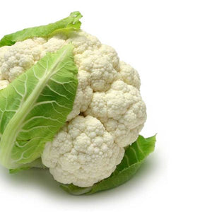 SNOW CROWN HYBRID CAULIFLOWER