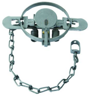 Coil Spring Trap