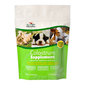 Manna Pro Colostrum Supplement