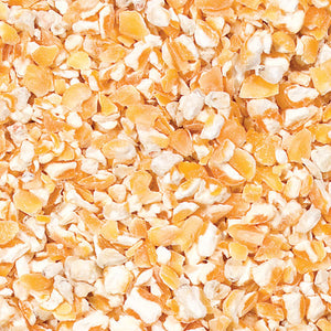 Cracked Corn Medium/Coarse