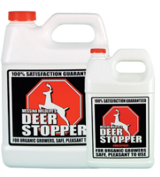 Deer Stopper Repellent