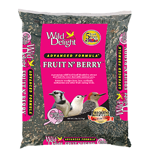 Fruit N Berry: Wild Delight Brand