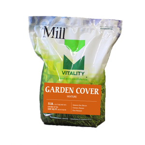 Mill Garden Cover Mix