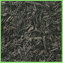 Hardwood Shredded Mulch
