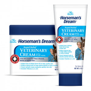 Horseman's Dream® Veterinary Cream