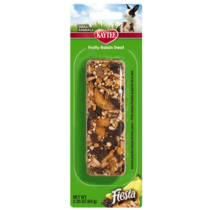 Kaytee Fiesta Raisin Treat Stick for Small Animals
