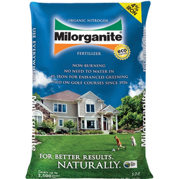 Milorganite Fertilizer