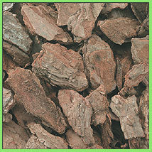 Pine Bark Nuggets Mulch
