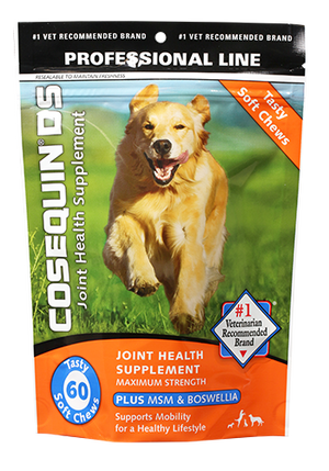 Cosequin DS Soft Chews