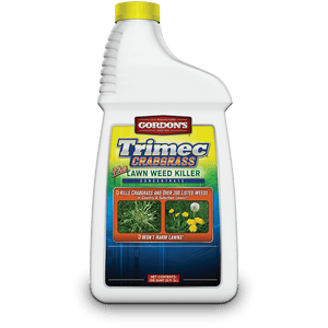 Trimec Crabgrass Plus Lawn Weed Killer