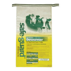 Intervet Safe-Guard Dewormer Medicated (0.5%)