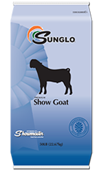 Sunglo Goat Grower Deccox