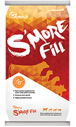Sunglo S'more Fill