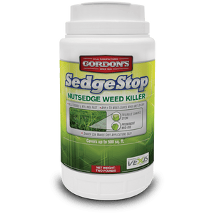 Sedge Stop Nutsedge Weed Killer