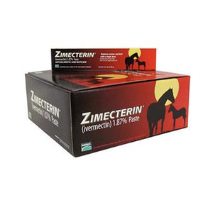 Zimmectrin Paste