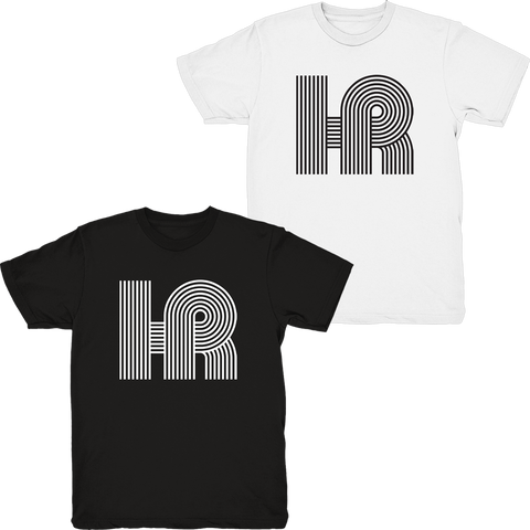 HeavyRoc Music Tee