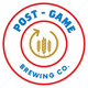 Post-Game Brewing Locker Room Lager Beer Canada Ontario Hockey NHL Alcohol Craft Beer The Beer Store LCBO TBS
