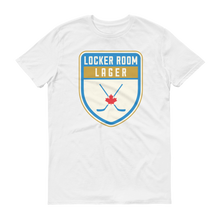 Locker Room Men's Short-Sleeve T-Shirt