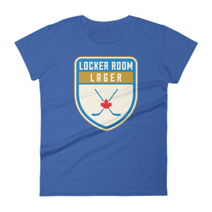 Locker Room Women's Short Sleeve T-shirt
