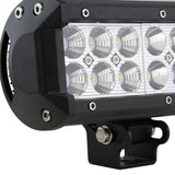 LED Light Bar Pro Series - Straight - Bottom Mount - 19 Inch