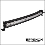 LED Light Bar Pro Series - Curved - Side Mount - 24 Inch