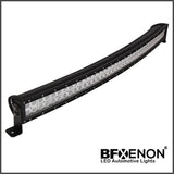 LED Light Bar Pro Series - Curved - Side Mount - 44 Inch