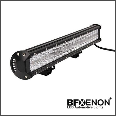 LED Light Bar Pro Series - Straight - Bottom Mount - 22 Inch