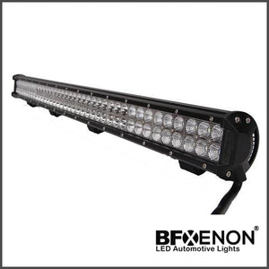 LED Light Bar Pro Series - Straight - Bottom Mount - 36 Inch