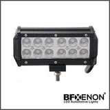 LED Light Bar Pro Series - Straight - Bottom Mount - 7 Inch