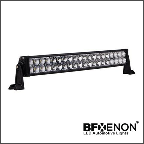 LED Light Bar Pro Series - Straight - Side Mount - 24 Inch