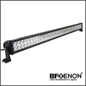LED Light Bar Pro Series - Straight - Side Mount - 44 Inch