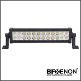 LED Light Bar Pro Series - Straight - Side Mount - 15 Inch