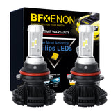 BFXenon 2018 LED Headlight Kit - H13 Dual Beam