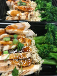 10 Meal Bulk Chicken Package