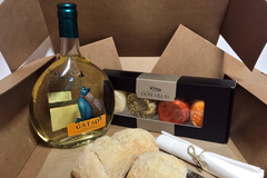 Wine + Cheese Bundle
