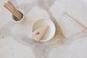 Private Ceramic Workshop