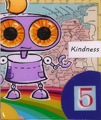 Countdown to the election: Day 5-Kindness
