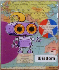 Johnny Botts art: Wisdom