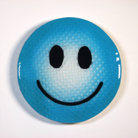 Smiley Series: Blue