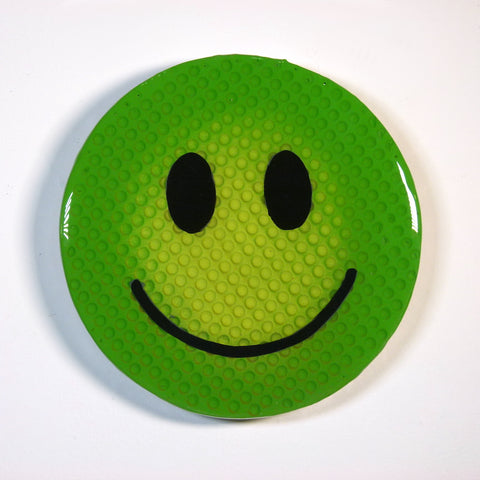 Smiley Series: Green