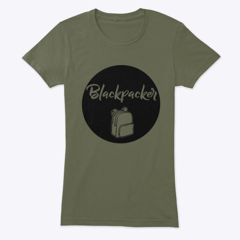 Blackpacker