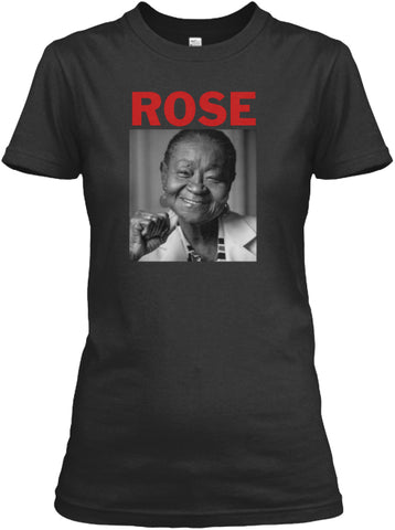 Rose the Icon