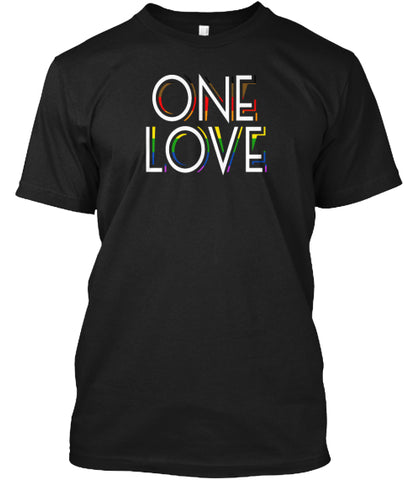 One Love - LGBTQ