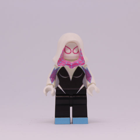 Gwen Stacy Fictional character-Free shipping