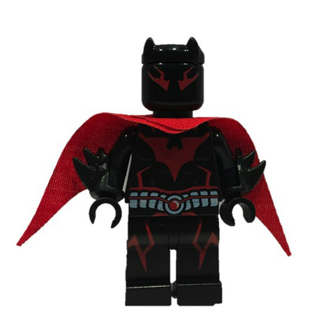 Batman HellBat